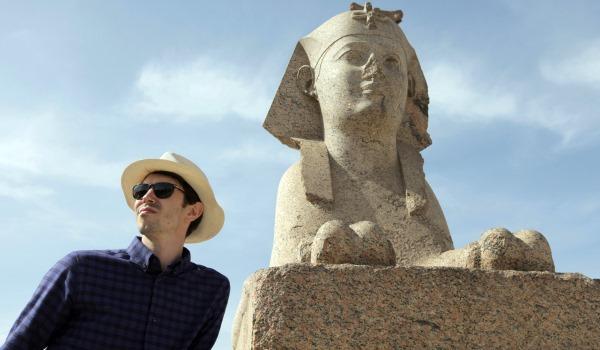 Фильм Скарби Стародавнього Єгипту | Домашний Киевстар