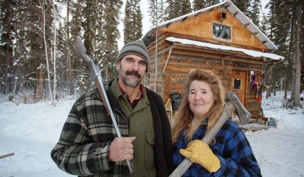 Фiльм Останні жителі Аляски | Домашній Київстар