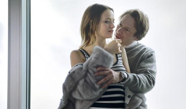 Фильм Любовь - это идеальное преступление | Домашний Киевстар