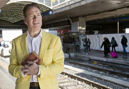 Фильм Велика залізнична подорож по Європі | Домашний Киевстар