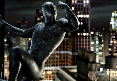 Фильм Человек-паук 3: Враг в отражении | Домашний Киевстар