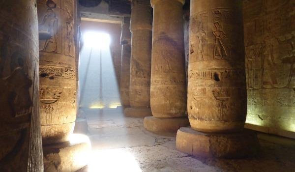 Фильм Історія Єгипту | Домашний Киевстар