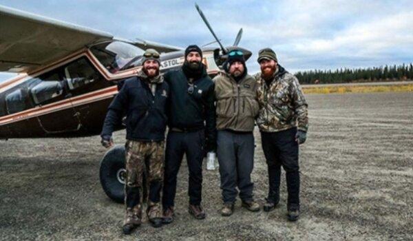 Фильм Выжить на Аляске | Домашний Киевстар
