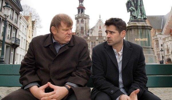 Фiльм Залягти на дно в Брюгге | Домашній Київстар